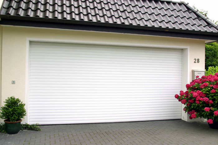Security Shutter Garage Doors And Gates In Poole Dorset By